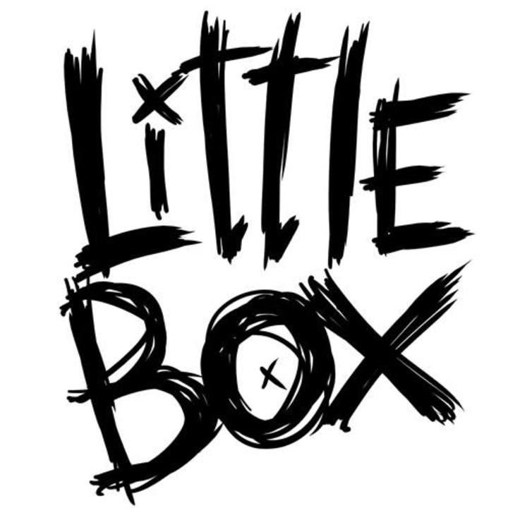 Little Box @ PENICHE LA MARQUISE - Lyon, France