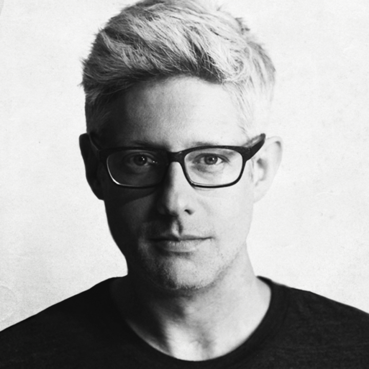 Matt Maher @ The Chapel at Crosspoint - Buffalo, NY