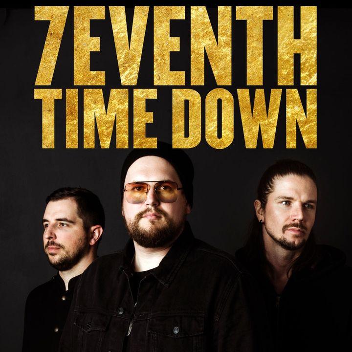 7EVENTH TIME DOWN Tour Dates 2019 & Concert Tickets | Bandsintown