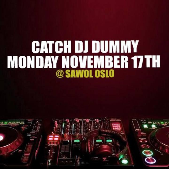 DJ Dummy @ Meadowlands Racetrack - East Rutherford, NJ