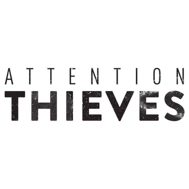 Attention Thieves @ Joiners - Southampton, Uk
