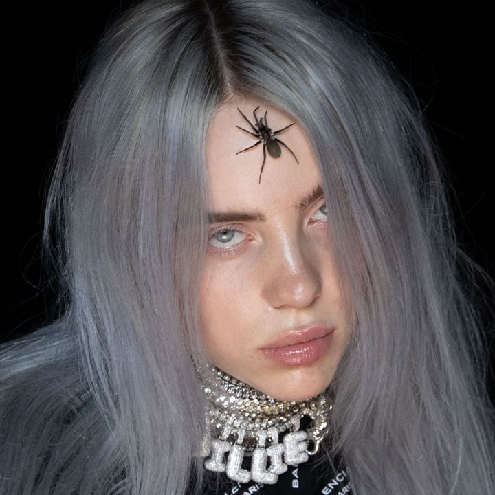 billie eilish - photo #20