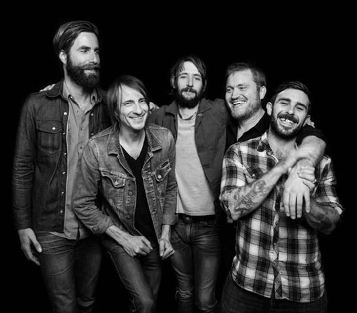 Band of Horses @ Fox Theater - Oakland, CA
