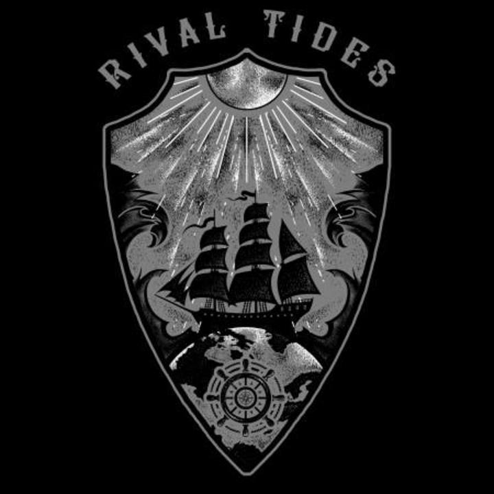 Rival Tides @ Sleep Train Amphitheatre - Chula Vista, CA