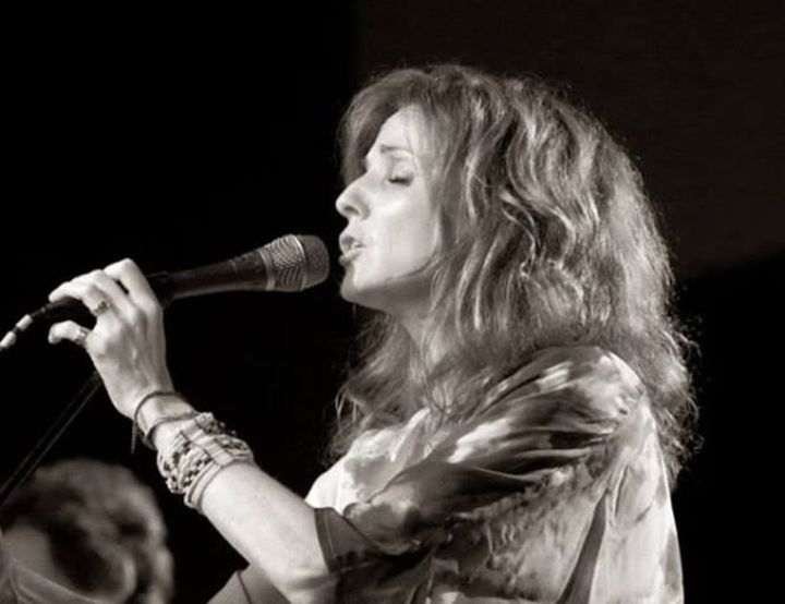 Patty Griffin @ Balboa Theatre - San Diego, CA