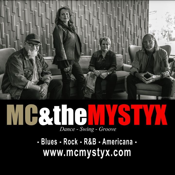 Mc Amp The Mystyx Tour Dates 2019 Amp Concert Tickets