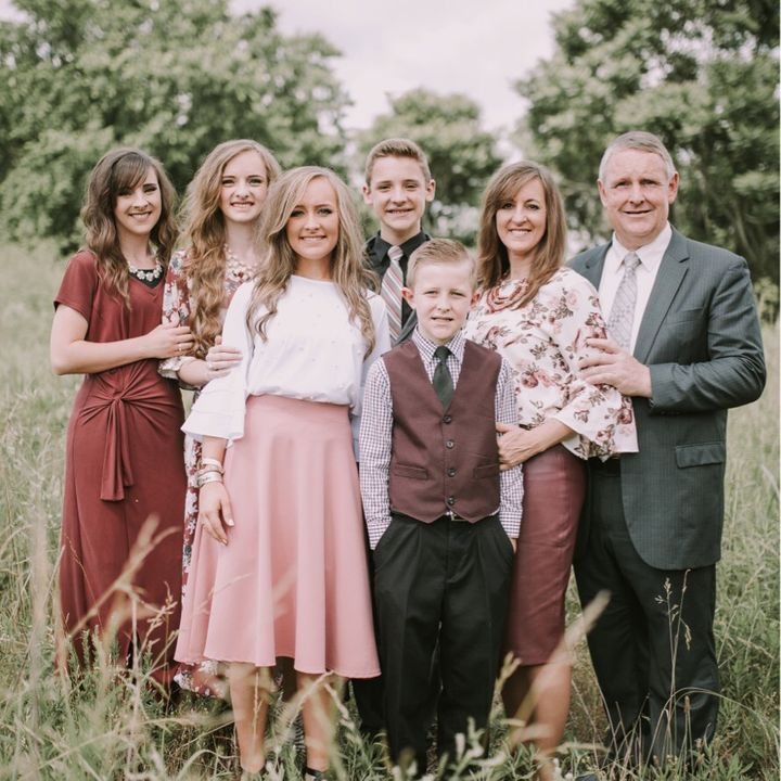 The Agee Family Tour Dates 2019 & Concert Tickets | Bandsintown