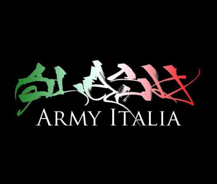 Slash Army Italia Tour Dates
