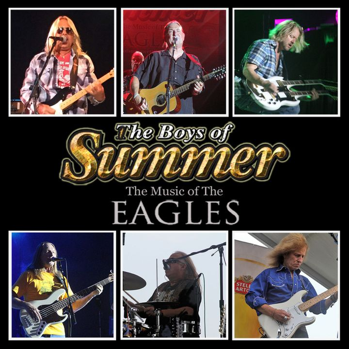Colorado Eagles Tickets: The Boys Of Summer-A Tribute To The Eagles