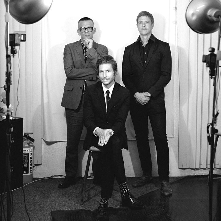 Interpol Tour Dates 2019 Amp Concert Tickets Bandsintown