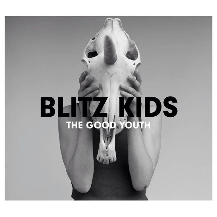 Blitz Kids @ White Rabbit - Plymouth, United Kingdom