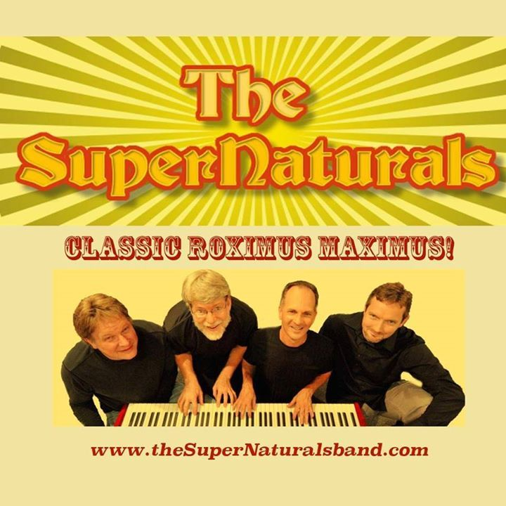 The Supernaturals Tour Dates 2019 Concert Tickets Bandsintown