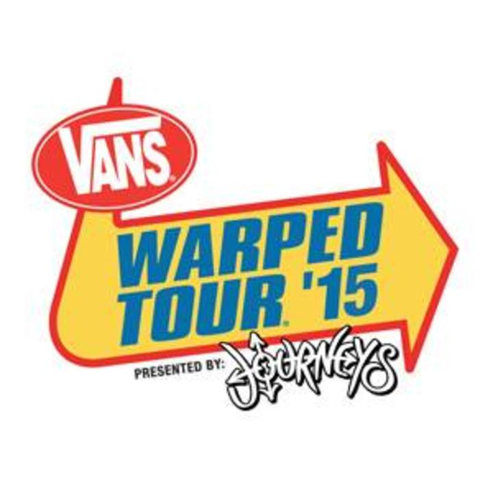 Vans Warped Tour @ Berlin Arena - Berlin, Germany
