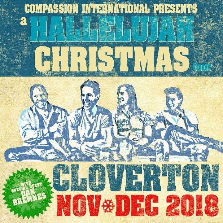Bandsintown Cloverton Tickets Willoughby Hills Friends Church