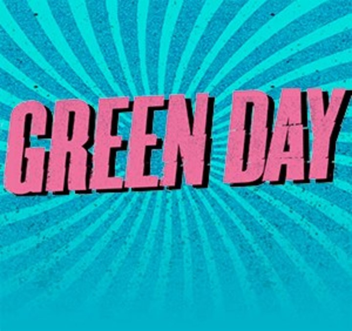 Green Day Tour Dates