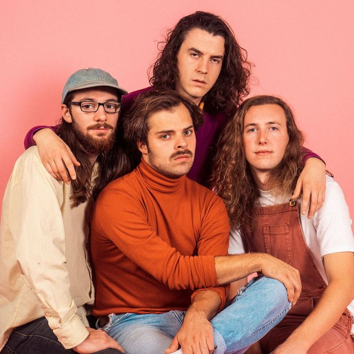 Bandsintown | Peach Pit Tickets - Foellinger Auditorium, Nov 16, 2019