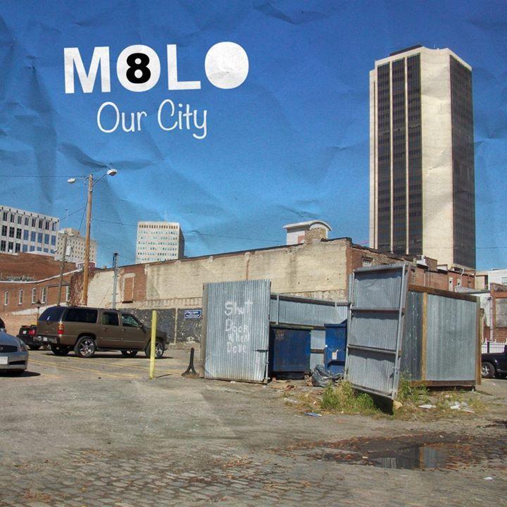 Molo Eight @ Irving Plaza - New York, NY