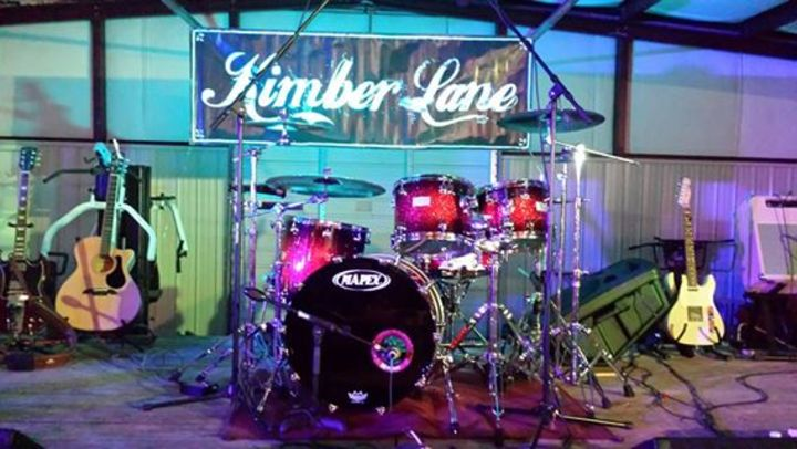 Kimber Lane Tour Dates