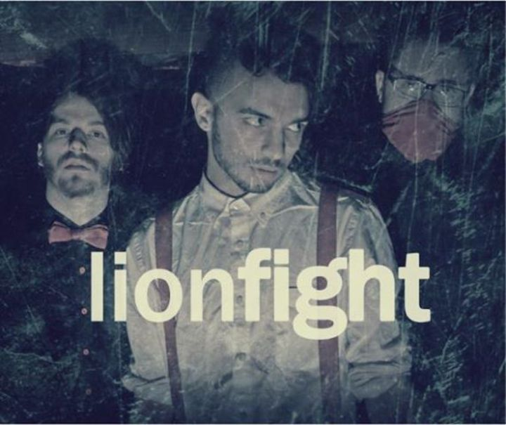Lionfight @ The Thompson House - Newport, KY