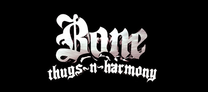 Bone Thugs-n-Harmony @ Vinyl Music Hall - Pensacola, FL