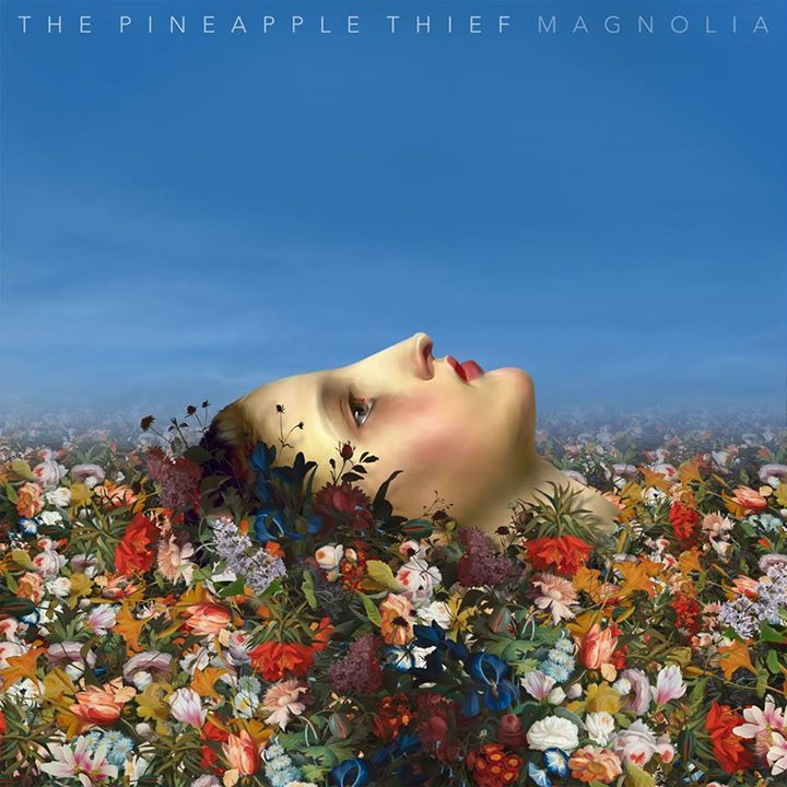Pineapple Thief @ The Cluny - Newcastle Upon Tyne, United Kingdom