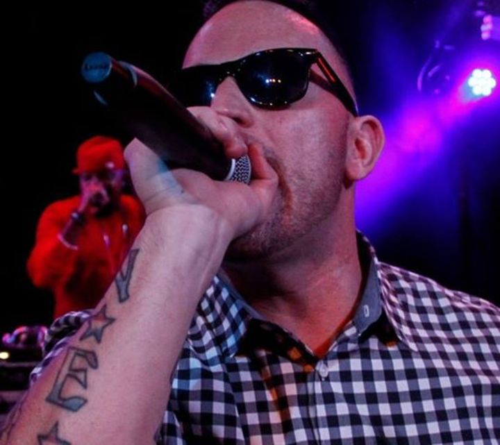 Bubba Sparxxx Music @ Segredo - Madison, WI