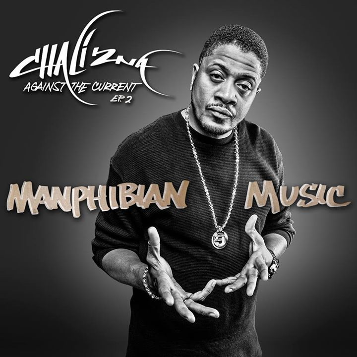 Chali 2na @ Belly Up - Solana Beach, CA