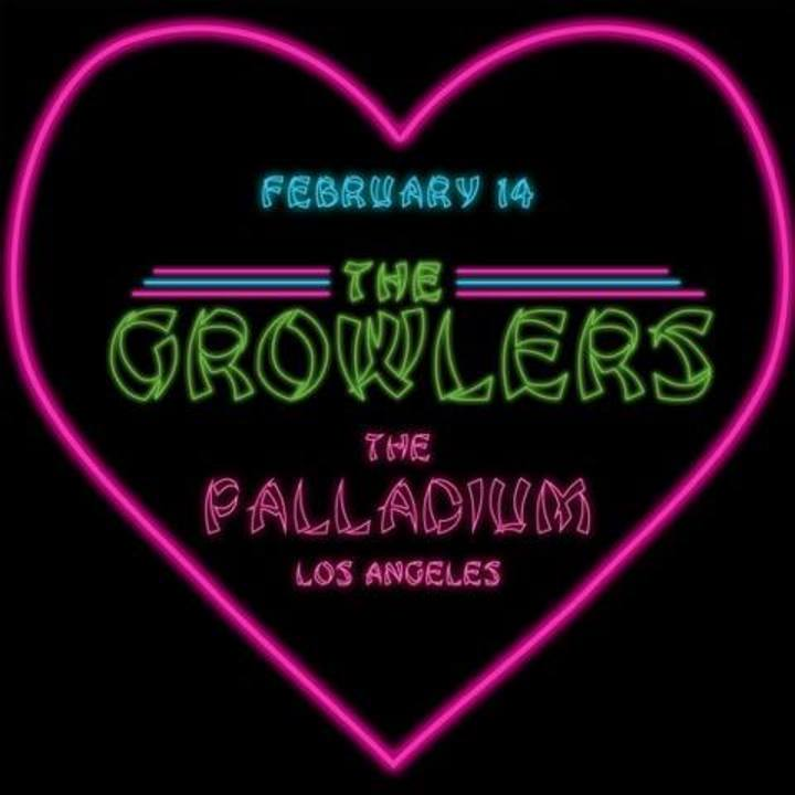 The Growlers @ FITZGERALD'S - Houston, TX