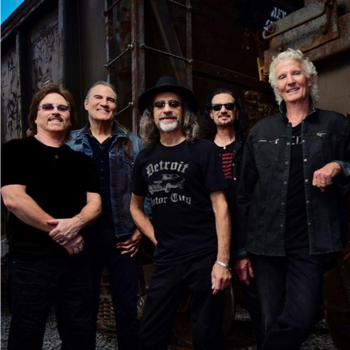 grand funk railroad tour dates 2019 concert tickets bandsintown. Black Bedroom Furniture Sets. Home Design Ideas
