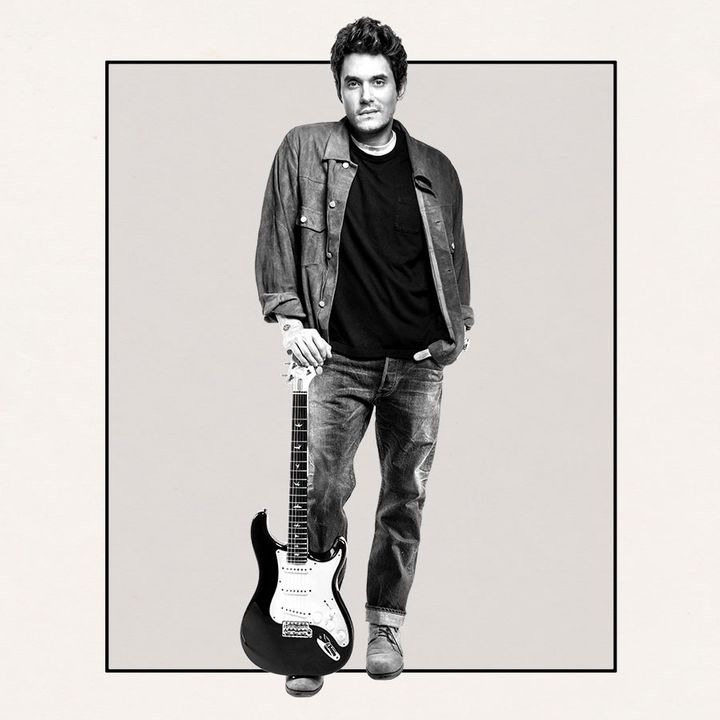 john mayer tour dates 2019 concert tickets bandsintown. Black Bedroom Furniture Sets. Home Design Ideas