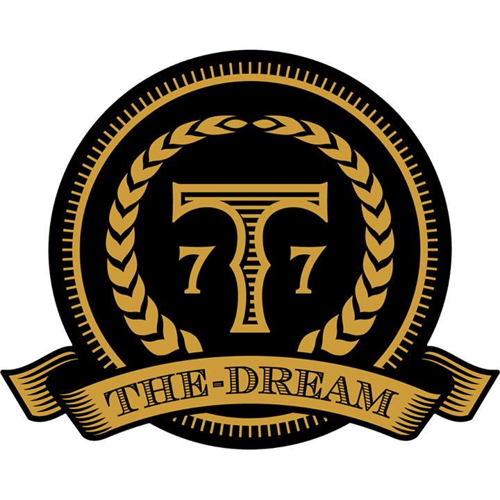 The-Dream @ Maassilo - Rotterdam, Netherlands