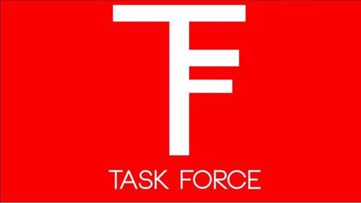 Task Force @ Bedford Esquires - Bedford, United Kingdom