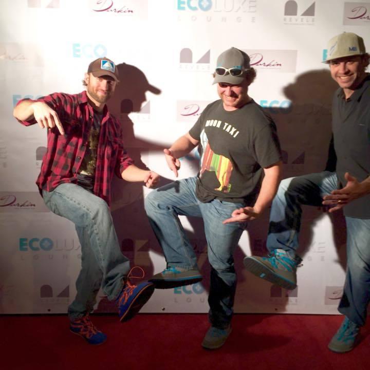 The Maw Band @ Liquid Joe's - Salt Lake City, UT