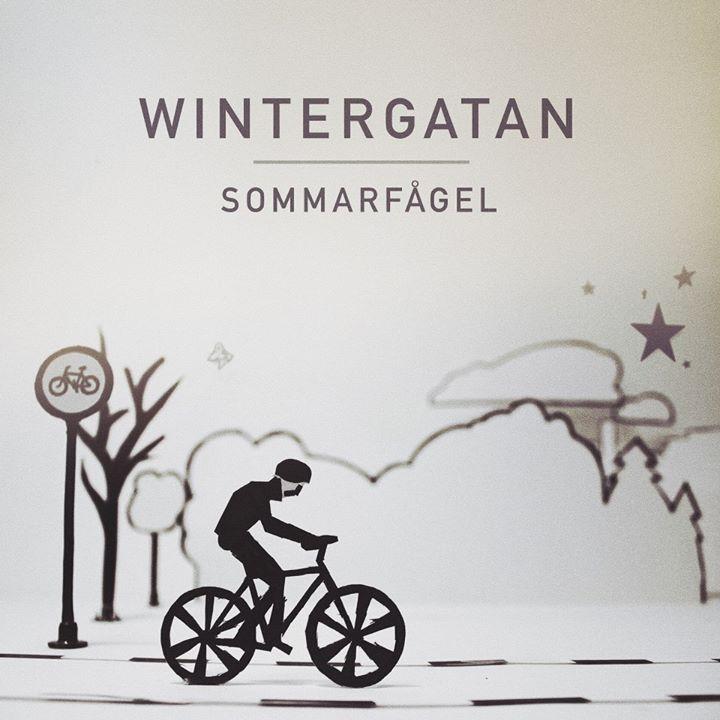 Wintergatan @ Debaser Slussen - Stockholm, Sweden