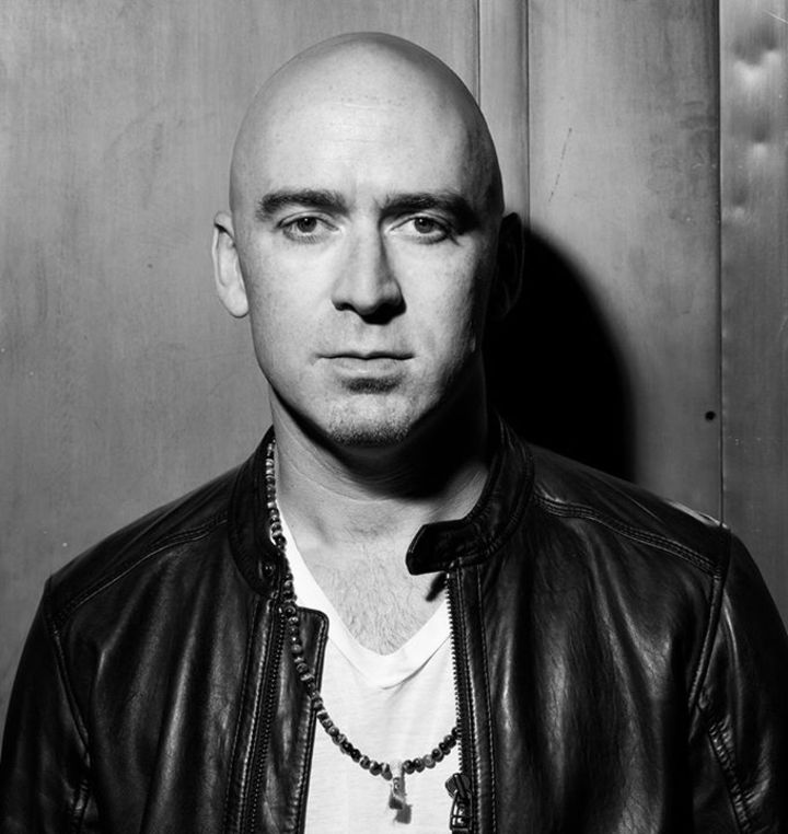 Ed Kowalczyk @ Luxor - Cologne, Germany