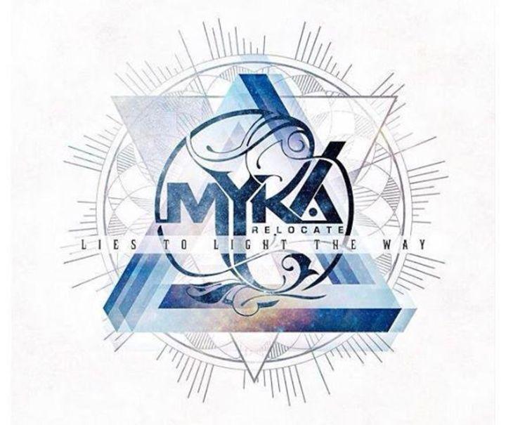 Myka,Relocate @ The Conservatory - Oklahoma City, OK