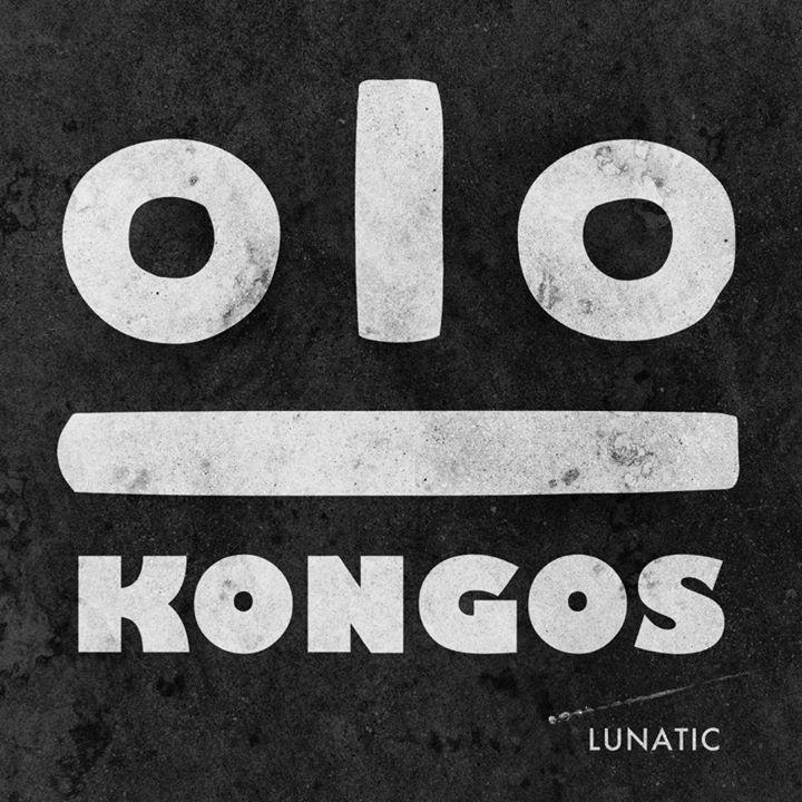 Kongos @ 40 Watt Club - Athens, GA