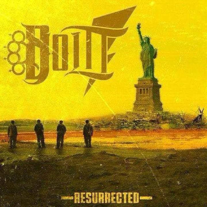 Boltt Tour Dates