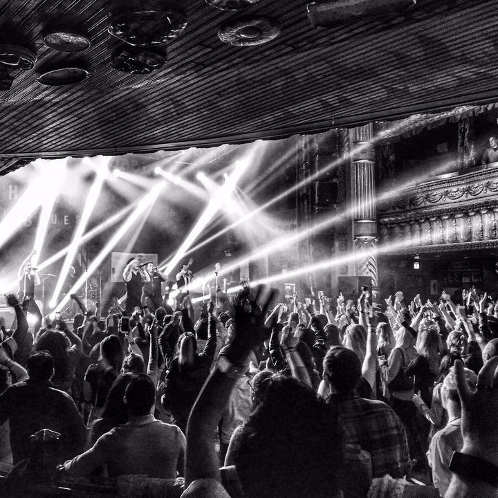 boy band review chicago tour dates 2019 concert tickets bandsintown. Black Bedroom Furniture Sets. Home Design Ideas