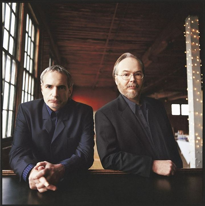 Steely Dan @ The Uptown Amphitheatre at The Music Factory - Charlotte, NC
