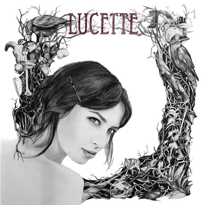 Lucette @ Exit/In - Nashville, TN