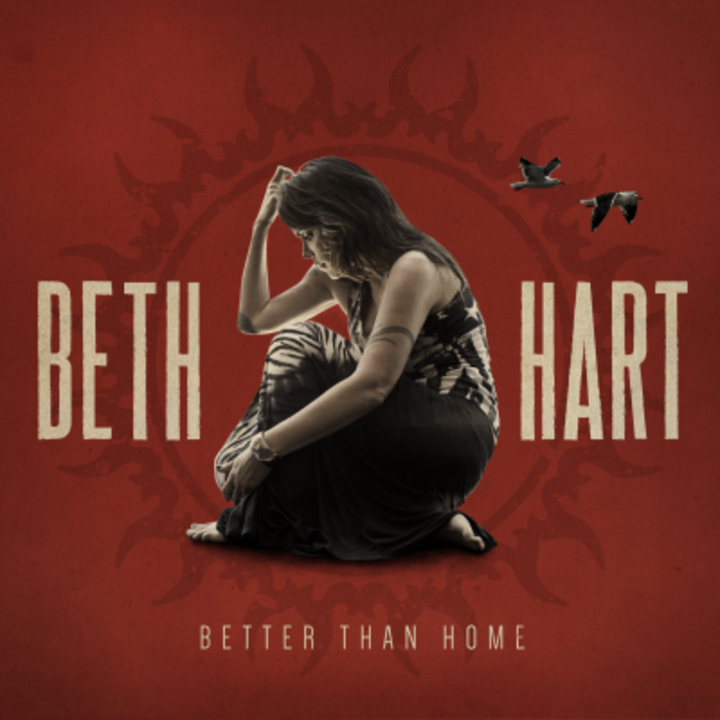 Beth Hart @ River City Casino - St Louis, MO