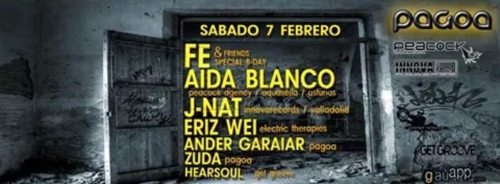 Hearsoul Tour Dates