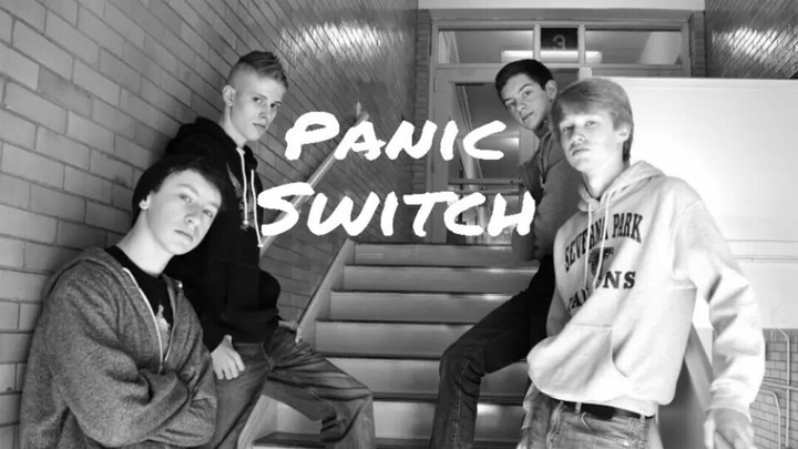 Panic Switch Tour Dates