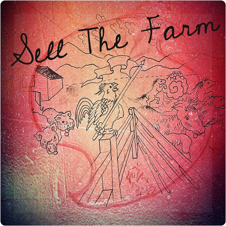 Sell The Farm Tour Dates