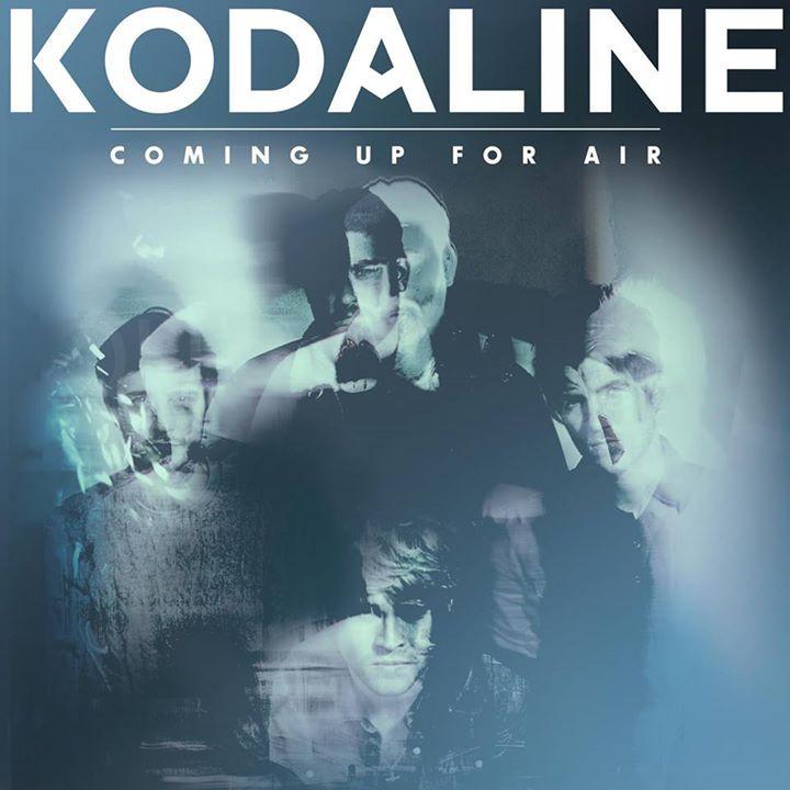 Kodaline @ World Cafe Live Philadelphia - Philadelphia, PA