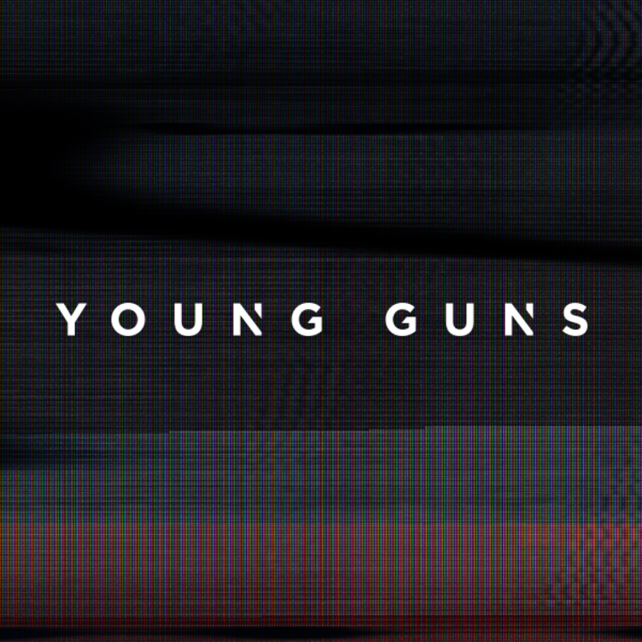 Young Guns @ Wembley Arena - Wembley, United Kingdom