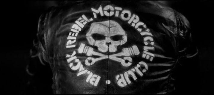 Black Rebel Motorcycle Club @ 40 Watt Club - Athens, GA