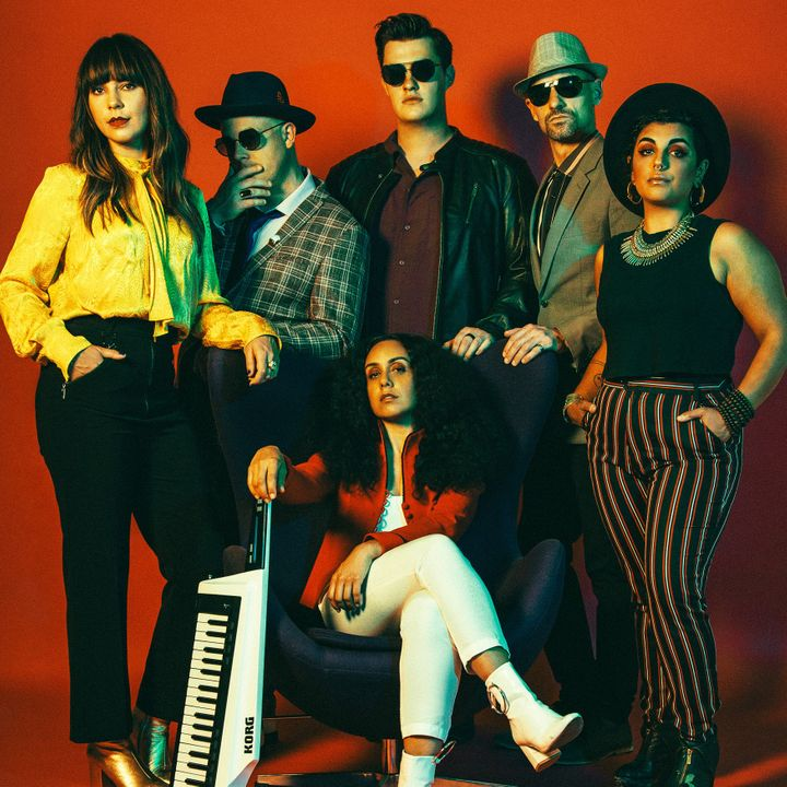 Bandsintown | Lake Minnetonka Tickets - THE TOFF IN TOWN, MELBOURNE