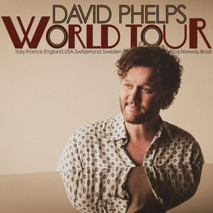 David Phelps Christmas Tour 2020 David Phelps Tour Dates, Concert Tickets, & Live Streams